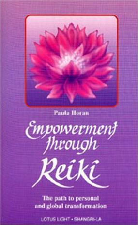 Empowerment Through Reiki