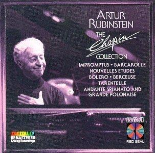 Artur Rubinstein - The Chopin Collection: The Impromptus, Others