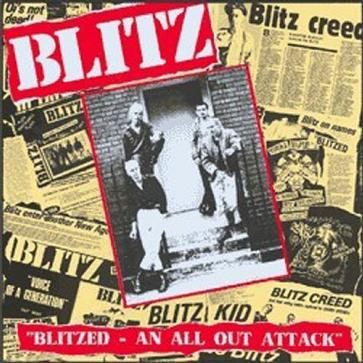 Blitzed: An All Out Attack