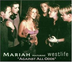 Mariah Carey... - Against All Odds (Take a Look at Me Now)