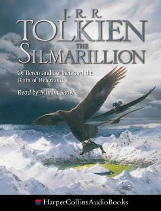 The Silmarillion of Beren and Luthien and the Ruin of Beleriand
