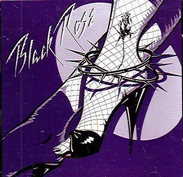 Black Rose (s/t Debut) IMPORT