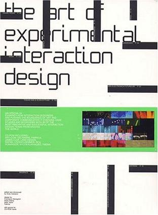 IdN Special 04 - The Art of Experimental Interaction Design
