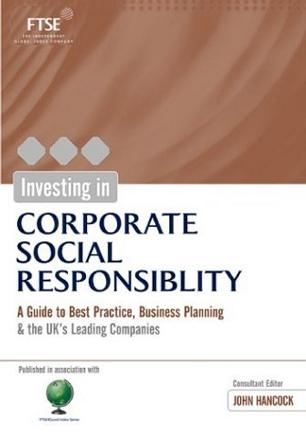 Investing in Corporate Social Responsibility