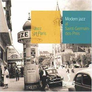 Modern Jazz at Saint Germain des Pres