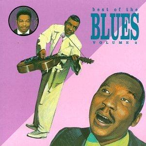 The Best of the Blues, Vol. 2