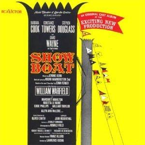 Show Boat (1966 Lincoln Center Cast)