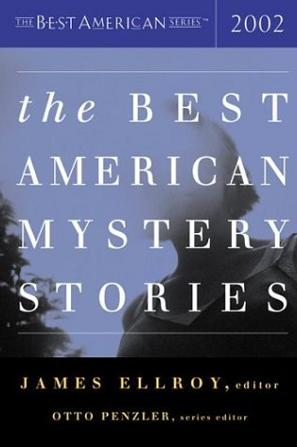 The Best American Mystery Stories 2002 (Best American (TM))
