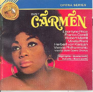 Bizet: Carmen (Highlight)