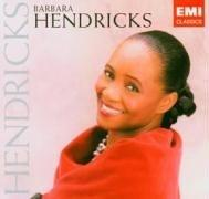 Hendricks-Luxury Ed. w/Book