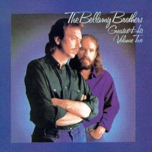 """The Bellamy Brothers - Greatest Hits, Vol. 2"""