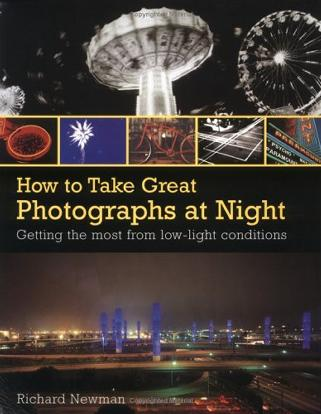 How to Take Great Photographs at Night
