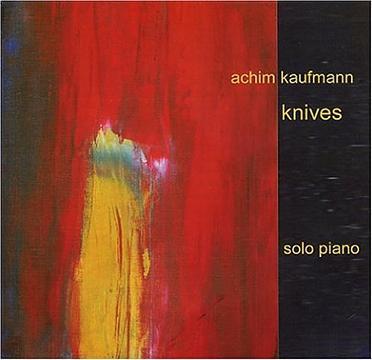 Knives: Solo Piano