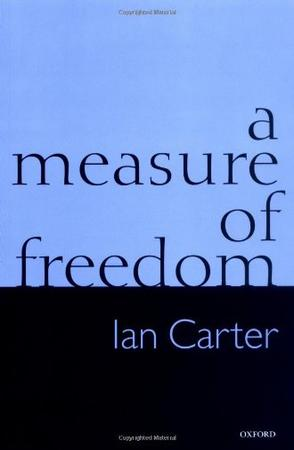 A Measure of Freedom