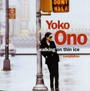 Walking On Thin Ice (Compilation)