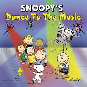 Snoopy's Classiks: Dance to the Music
