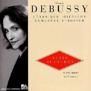 Debussy - Melodies - Nuits Blanches