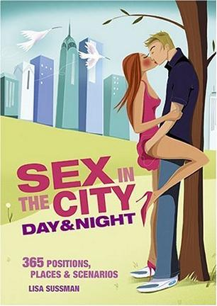 Sex in the City Day & Night