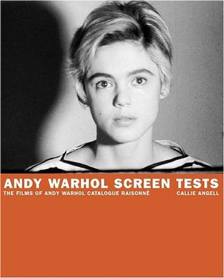 Andy Warhol Screen Tests