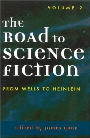 The Road to Science Fiction