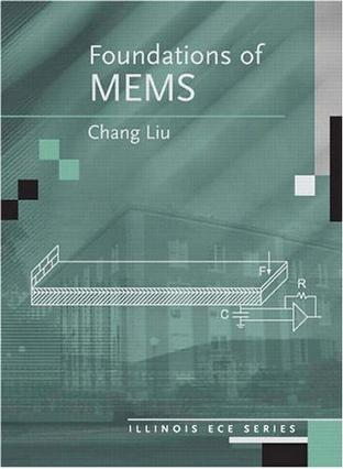 Foundations of MEMS