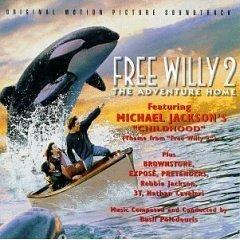 Free Willy 2 - The Adventure Home - Original Motion Picture Soundtrack