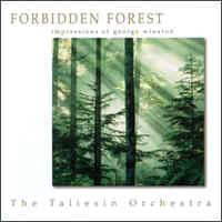 Forbidden Forest: The Music of George Winston