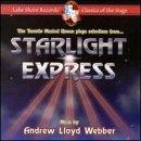 The Toronto Musical Revue Plays Selections From Starlight Express