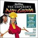 Emperor's New Groove (2000 Film) (Blisterpack)