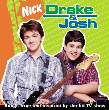 Drake & Josh: Songs from and Inspired by Hit TV Show