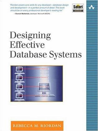 Designing Effective Database Systems