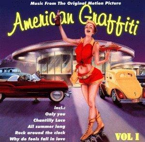 American Graffiti, Vol. 1