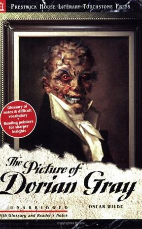The Picture of Dorian Gray - Literary Touchstone