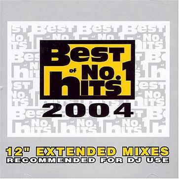 Best No. 1 Hits 2004