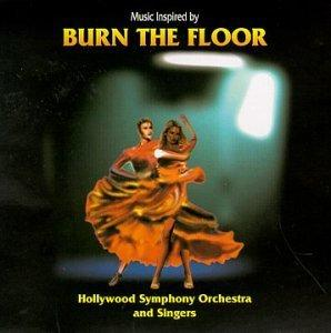 Music Inspired by: Burn the Floor