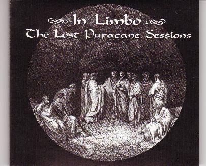 In Limbo: Lost Puracane Sessions