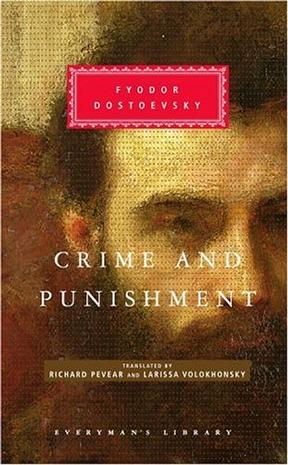 Crime and Punishment (Everyman's Library (Cloth))