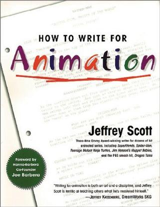 How to Write for Animation