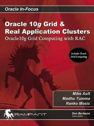 Oracle 10g Grid & Real Application Clusters