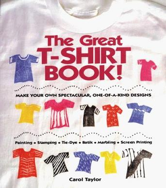 The Great T-Shirt Book