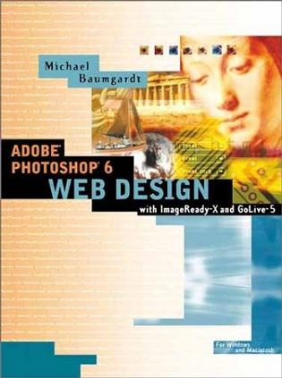 Adobe(R) Photoshop(R) 6.0 Web Design
