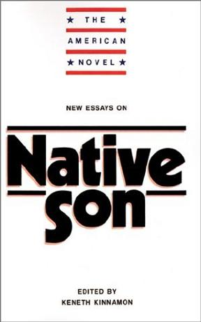 New Essays on Native Son (The American Novel)