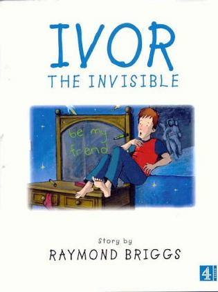 Ivor the Invisible (ABET Easy Readers)