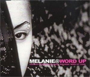 Word Up [UK CD]