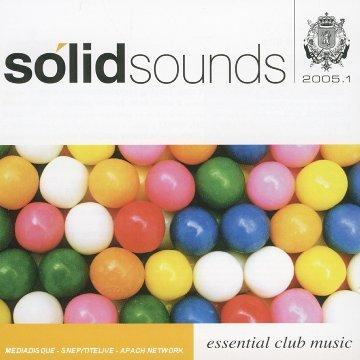 Solid Sounds 2005, Vol. 1: Essential Club Music