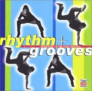 Rhythm + Grooves: Groove Is in the Heart