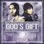 God's Gift-The Nas/Jay-Z Project-(Mixtape)