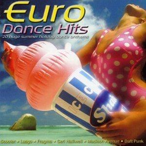 Euro Dance Hits: 20 Huge Summer Holiday