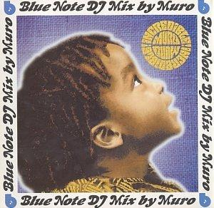 Blue Note DJ Mix by Muro