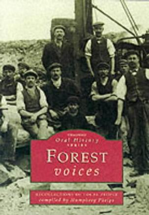 Forest Voices (Achive Photograph Series)
